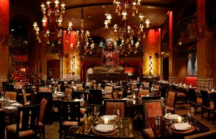Buddha-Bar Restaurant
